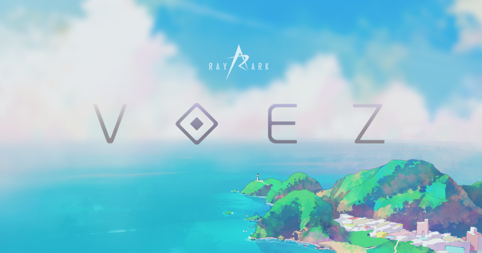 VOECZ the music games for iPhone & iPad 2018